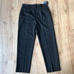 NEW forever 21 ankle cut dress pants size medium